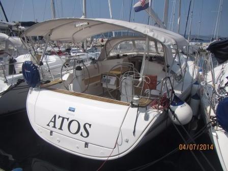 Bavaria 40 Cruiser (Atos)  - 0