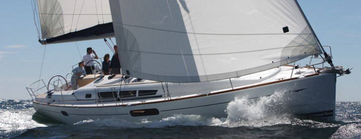 Sun Odyssey 44i (Flying Home )  - 0