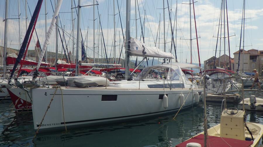 Oceanis 41 (Limoni)  - 0