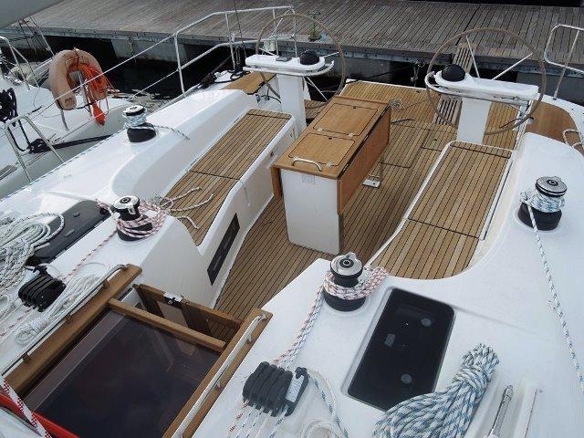 Bavaria 50 Cruiser (Pomerol)  - 2