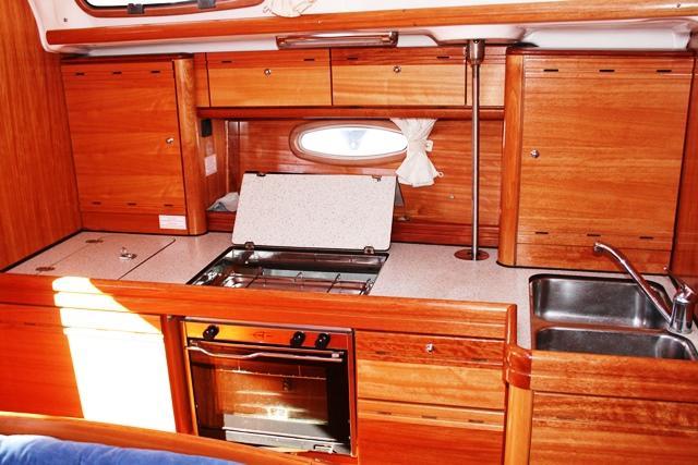 Bavaria 39 Cruiser (Vugava)  - 8