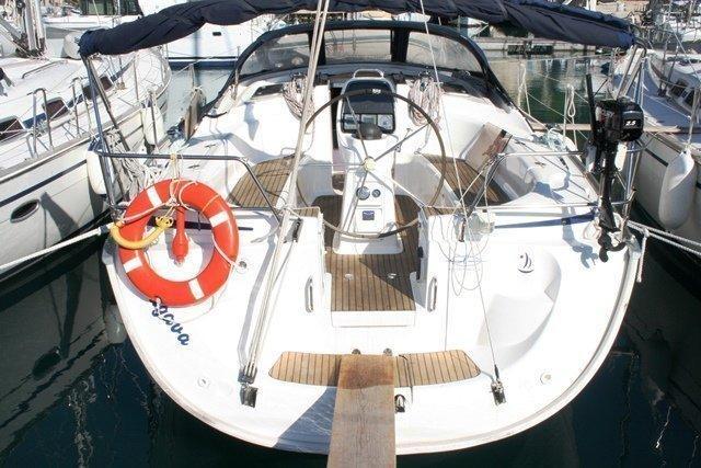 Bavaria 39 Cruiser (Vugava)  - 0