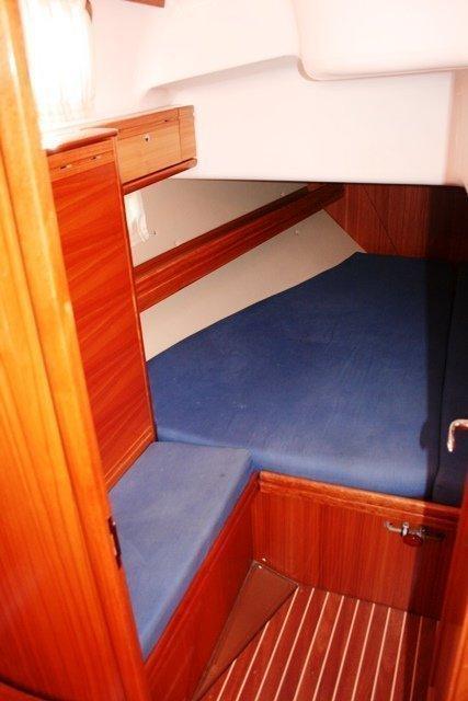 Bavaria 39 Cruiser (Vugava)  - 6