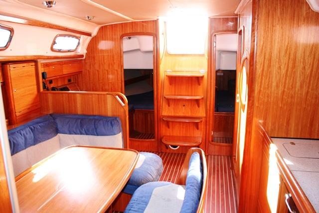 Bavaria 39 Cruiser (Vugava)  - 4
