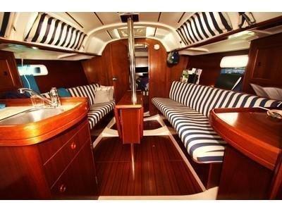 Oceanis 311 Clipper (SOLE DI L ALBA)  - 1