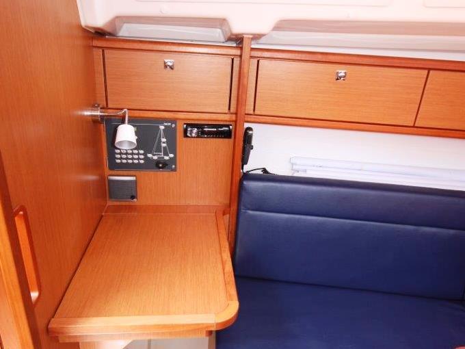 Bavaria 33 Cruiser (Fei Jian)  - 7
