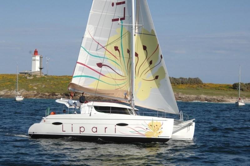 Lipari 41 (MERENGUE)  - 0