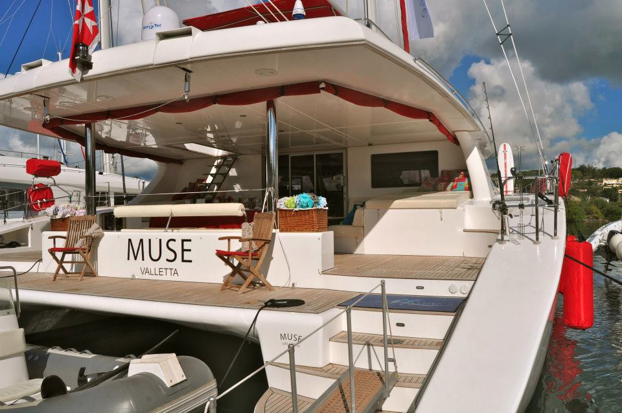 Sunreef 70 Crewed (MUSE)  - 6