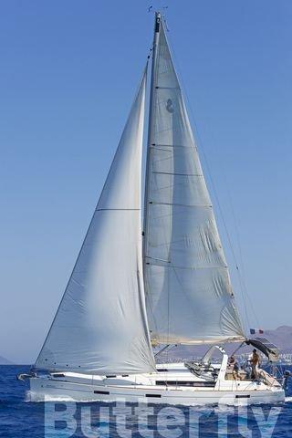 Oceanis 45 (BUTTERFLY)  - 9