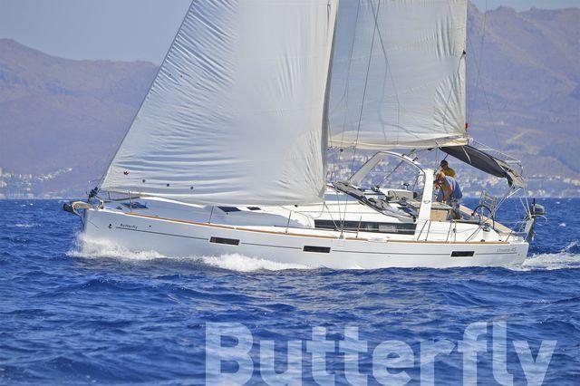 Oceanis 45 (BUTTERFLY)  - 6