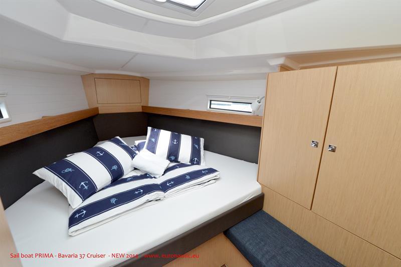 Bavaria 37 Cruiser (Prima)  - 7