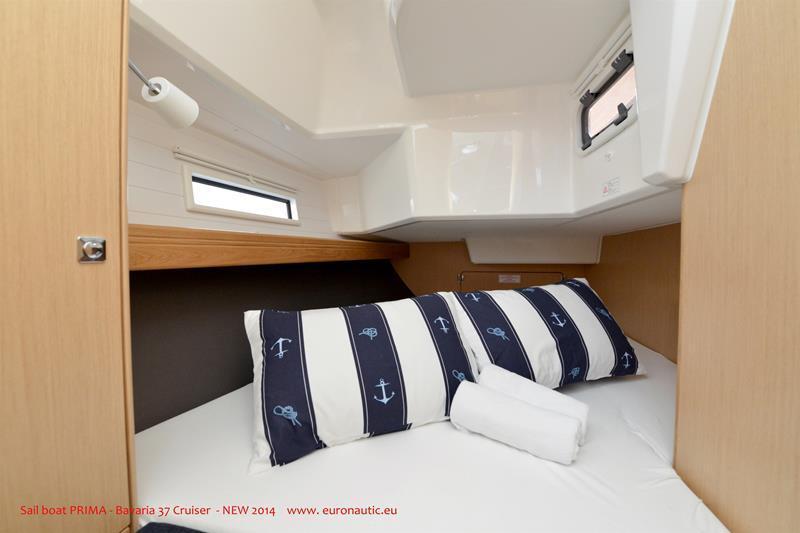 Bavaria 37 Cruiser (Prima)  - 6