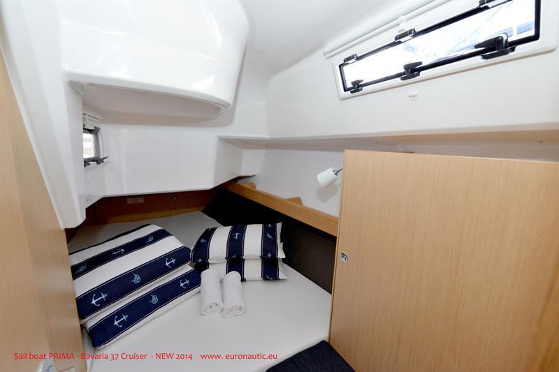 Bavaria 37 Cruiser (Prima)  - 9
