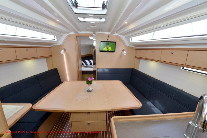 Bavaria 37 Cruiser (Prima)  - 3