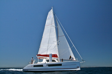 Catana 42 CI with watermaker (CHABLIS)  - 0