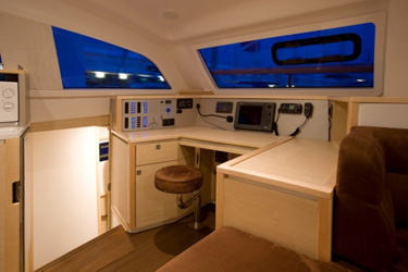 Catana 42 CI with watermaker (CHABLIS)  - 3