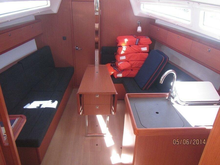 Bavaria 33 Cruiser (Karlo)  - 0