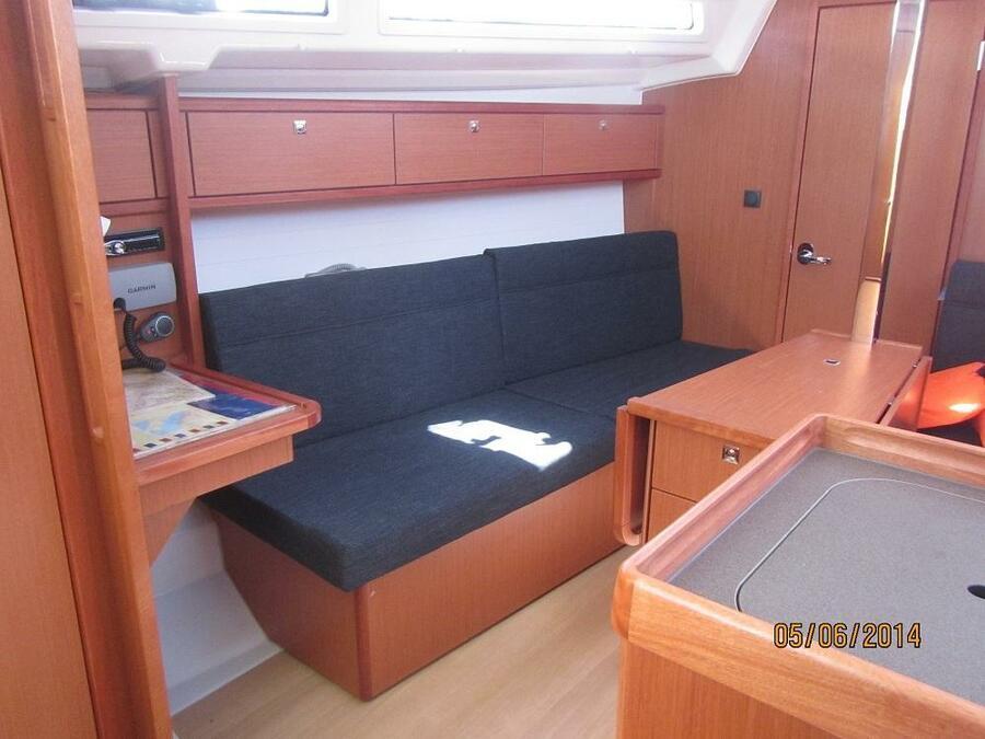 Bavaria 33 Cruiser (Karlo)  - 3