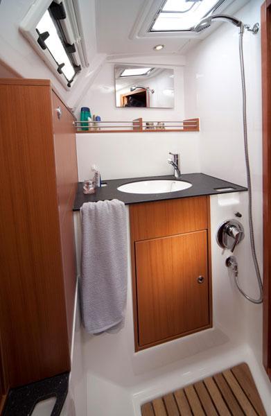 Bavaria 36 Cruiser (Kiwi)  - 2