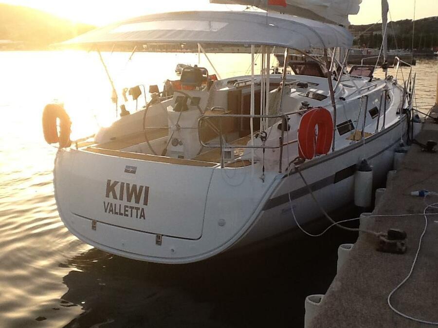 Bavaria 36 Cruiser (Kiwi)  - 4