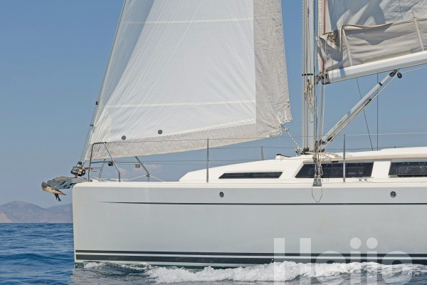 Hanse 345 (HEIJO)  - 19