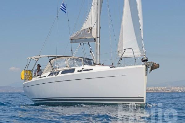 Hanse 345 (HEIJO)  - 16