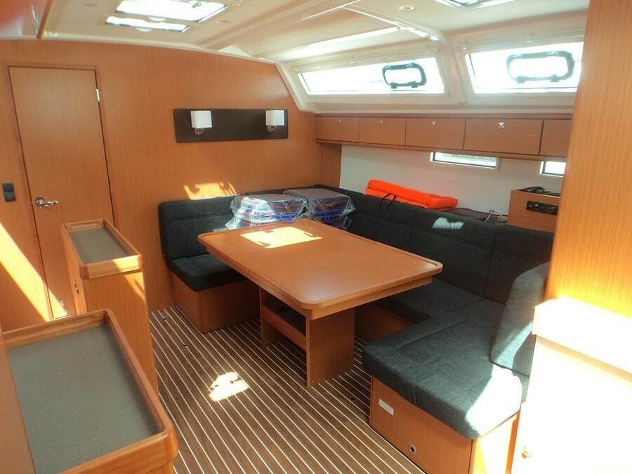 Bavaria Cruiser 46 (QUEEN MARY)  - 0
