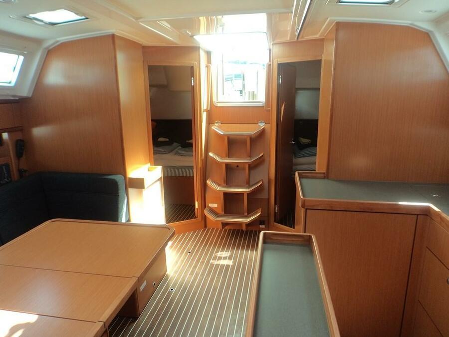 Bavaria Cruiser 46 (QUEEN MARY)  - 1