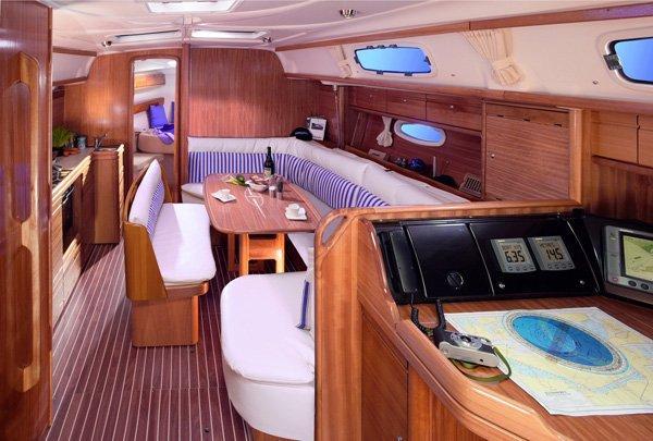 Bavaria 39 Cruiser (Diana)  - 1