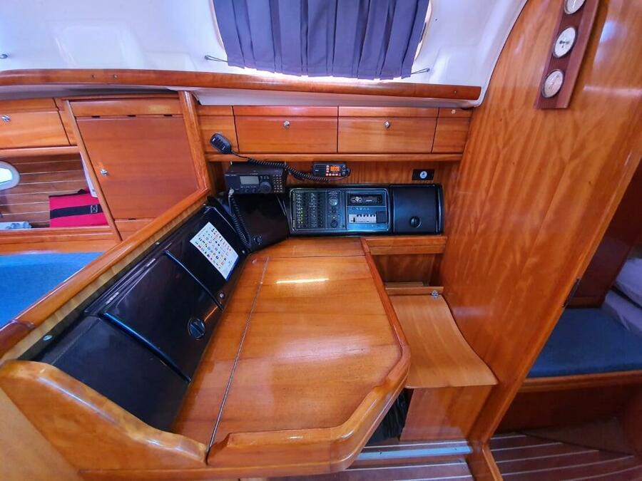 Bavaria 39 Cruiser (Diana)  - 5