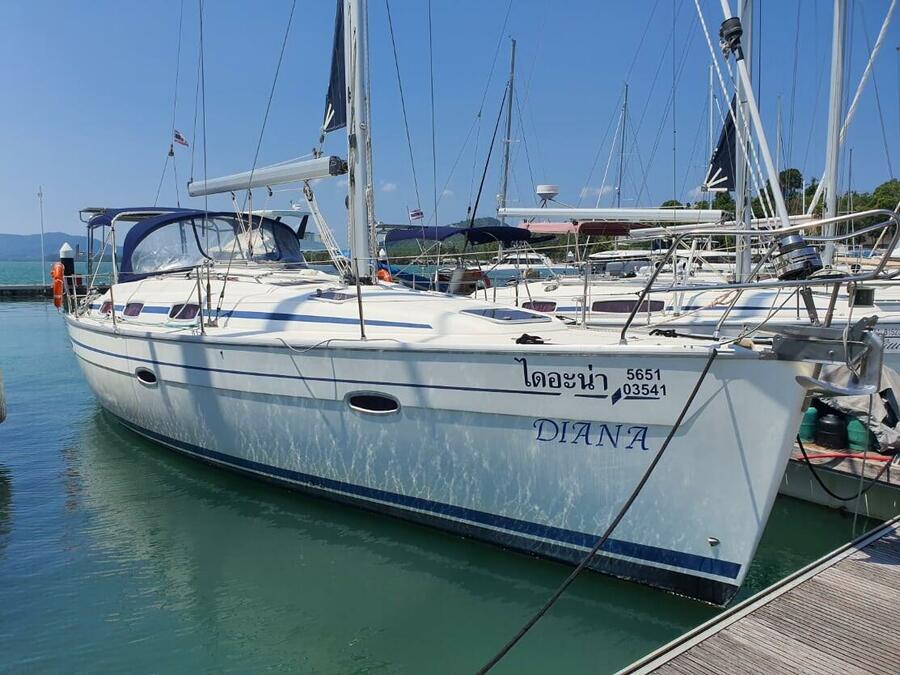 Bavaria 39 Cruiser (Diana)  - 0