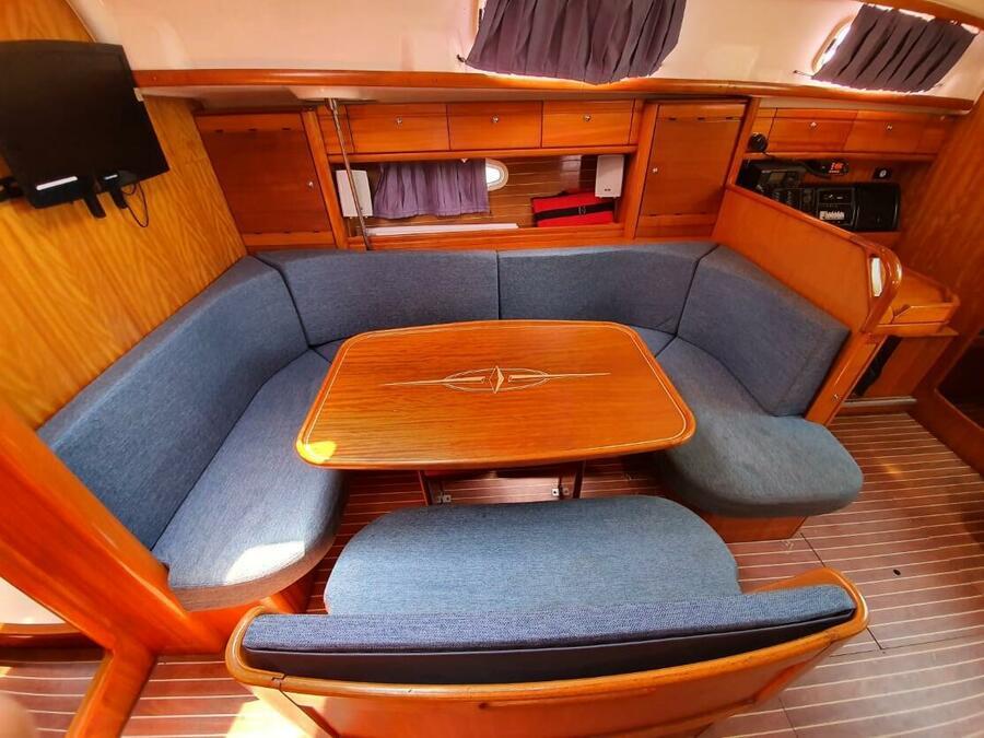Bavaria 39 Cruiser (Diana)  - 2