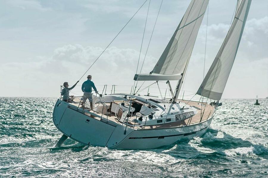 Bavaria Cruiser 56 (SEA REX)  - 3