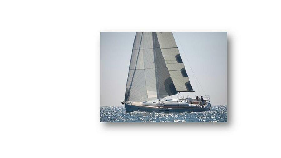 Sun Odyssey 439 (Sankt Anna)  - 1