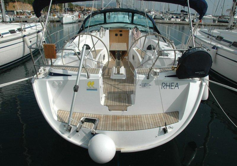 Bavaria 43 Cruiser (Rhea)  - 0