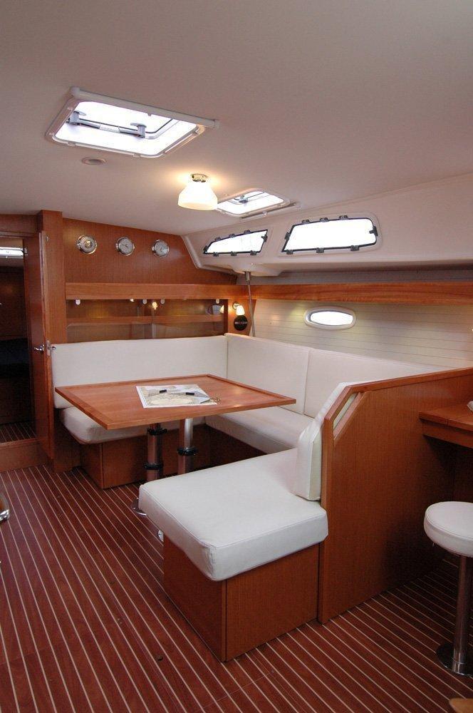 Bavaria 43 Cruiser (Rhea)  - 3
