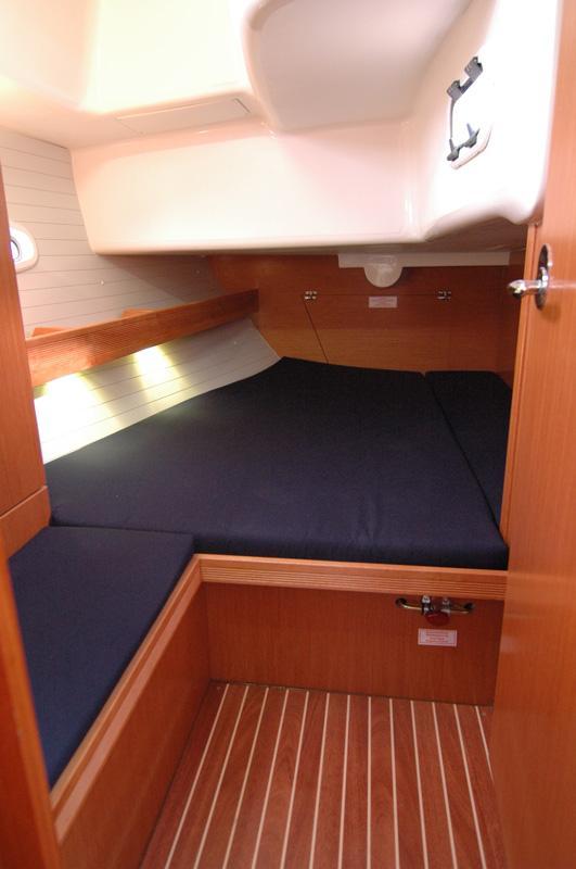 Bavaria 43 Cruiser (Rhea)  - 7