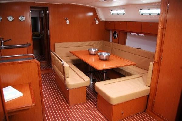 Bavaria 50 Cruiser (Zaurak)  - 6