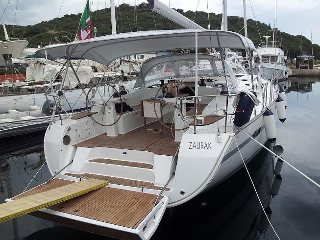 Bavaria 50 Cruiser (Zaurak)  - 0