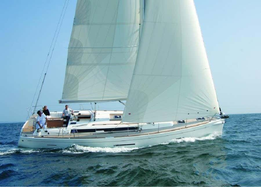 Dufour 450 Grand Large (Primo)  - 0