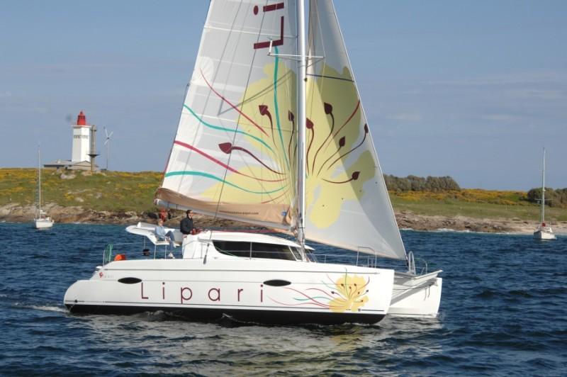 Lipari 41 (NEW FACES)  - 0