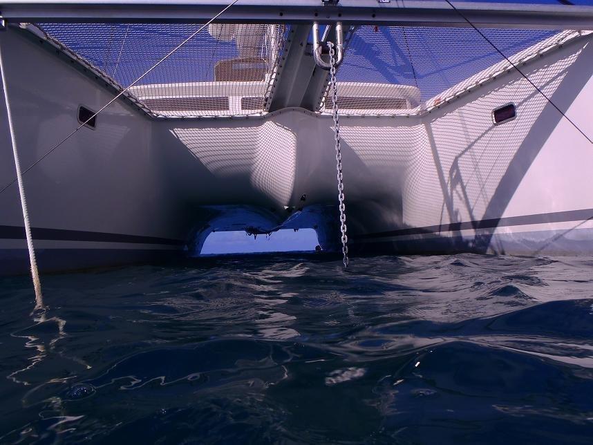 Lagoon 450 - Premium A/C (Lorena)  - 5