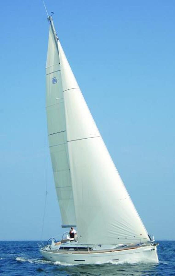 Dufour 450 Grand Large (Trevi)  - 2