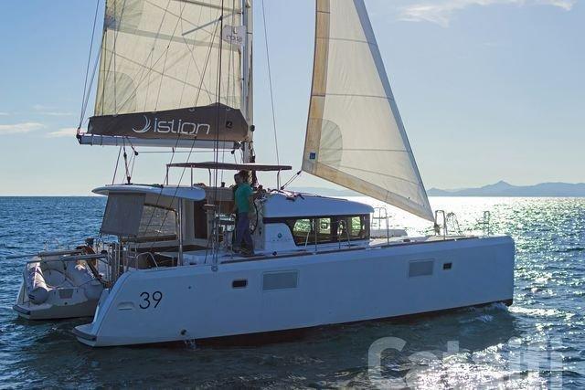 Lagoon 39 (CATAIFI)  - 26