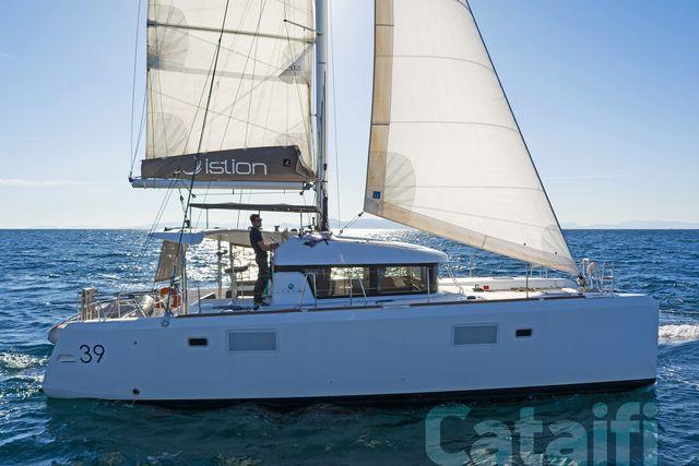 Lagoon 39 (CATAIFI)  - 25