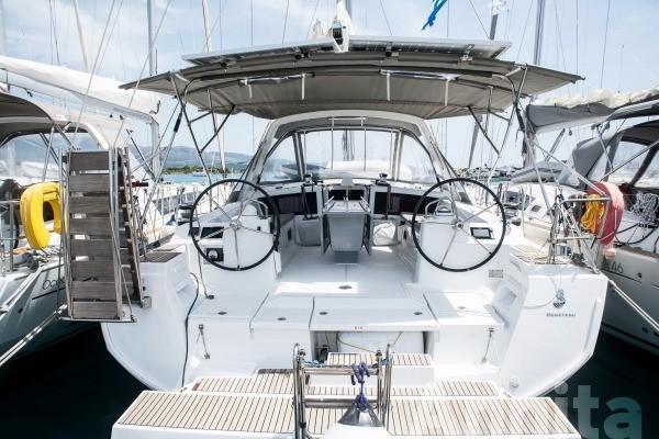 Oceanis 48 (ANNITA)  - 5