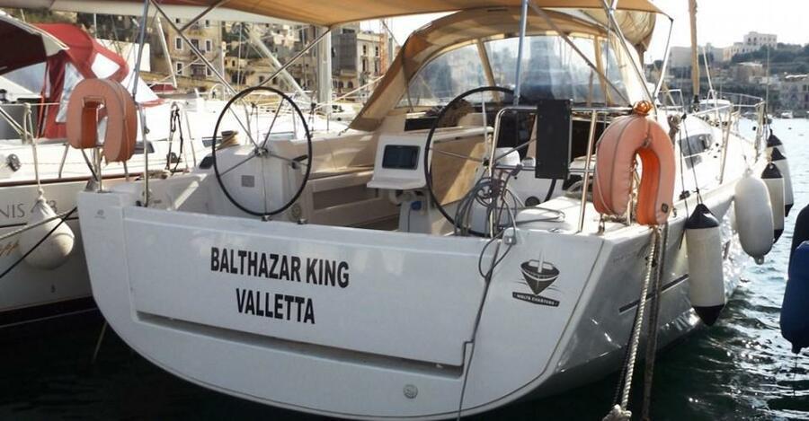 Dufour 410 Grand Large (Balthazar King)  - 3