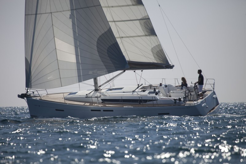 Sun Odyssey 409 (CALOBRA)  - 0