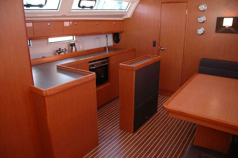 Bavaria Cruiser 46 (Sadira)  - 5