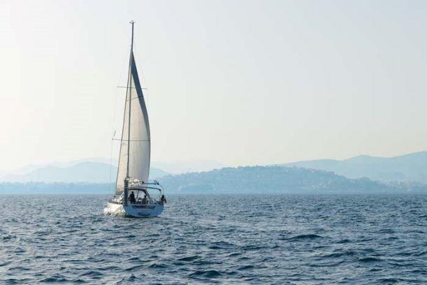 Oceanis 41 (Liberta)  - 0